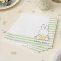 Baby Miffy Napkins (16)